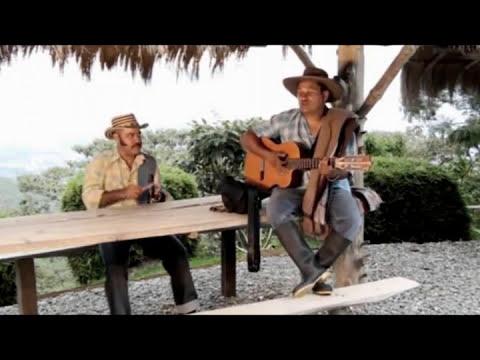 Las Trovas de mi Papá - Marco Tulio Patiño y Gabriel Londoño - Música Parrandera  de Colombia