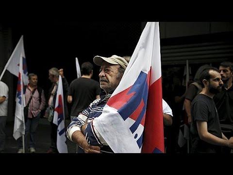 Πυρετώδεις διαβουλεύσεις για την Ελλάδα