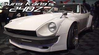 Nonton Fast & Furious Sung Kang's (Han) Datsun 240Z in Gran Turismo - SEMA 2015 - FuguZ Built by GReddy Film Subtitle Indonesia Streaming Movie Download