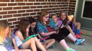 Brenda Morrow ADE video 2015