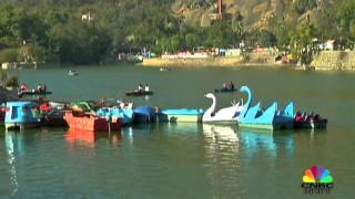 Mount Abu India  city images : India Travelogue - A Preview of Mount Abu