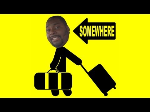 Leave ! 📕 David Spates video diary # 34