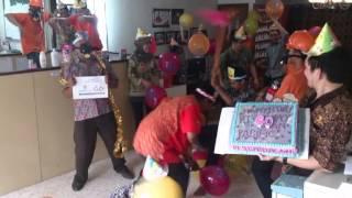 Video Tempo Malang Ultah MP3, 3GP, MP4, WEBM, AVI, FLV Desember 2017