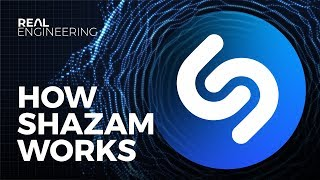 Video How Shazam Works MP3, 3GP, MP4, WEBM, AVI, FLV Desember 2018