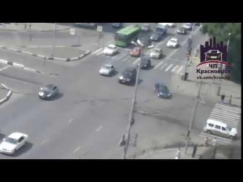 Карла Маркса - Вейнбаума 01.08.2017 - DomaVideo.Ru