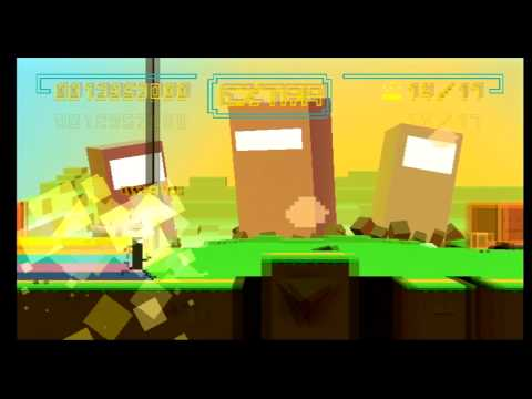preview-Play - Bit.Trip Runner 2-4 perfect (Game Zone)