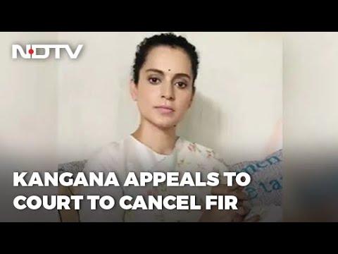 Kangana Ranaut's Tweets Deleted Again, Twitter Says Rules Violated