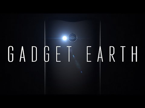 Gadget Earth