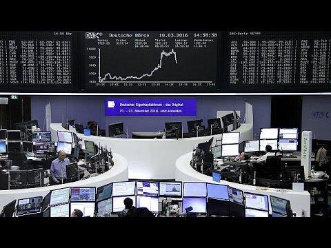 ΕΚΤ: το τέλος του «πάρτι» φθηνής ρευστότητας και χρηματιστηρίων; – economy