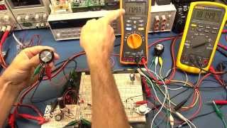 DIY Bench Power Supply #4 – Circuit Troubleshooting – Pt 2