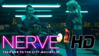 Nonton Nerve (2016) - Take Her To The City (2K) Film Subtitle Indonesia Streaming Movie Download