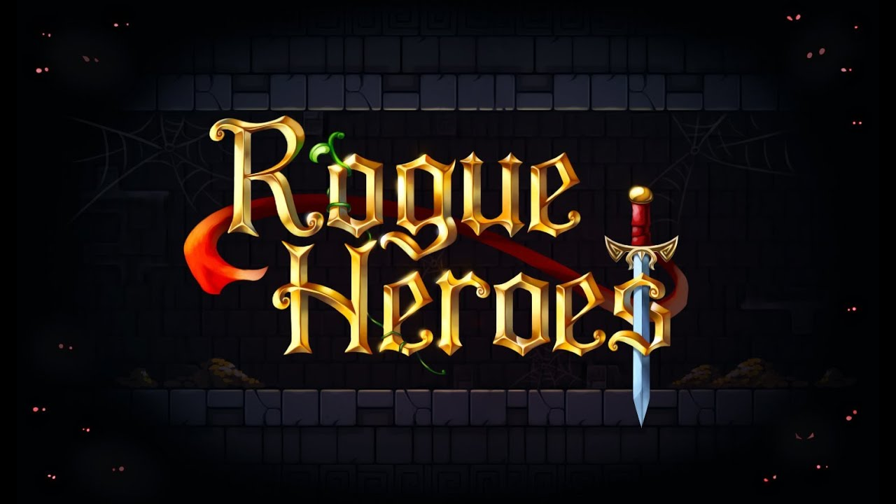 'Rogue Heroes' is a New Roguelike Platformer Heading to iOS this Month