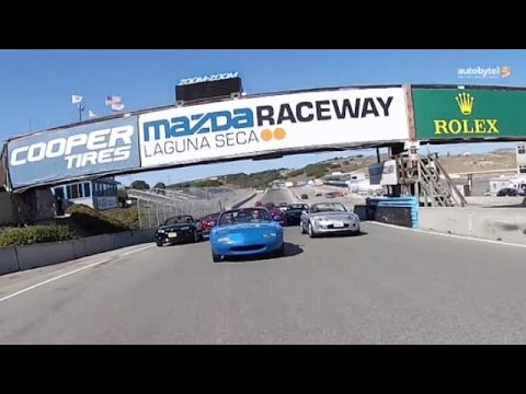 MAZDASPEED Grassroots and Motorsports Racing Programs with John Doonan