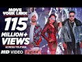 Move Your Lakk Video Song | Noor | Sonakshi Sinha n Diljit Dosanjh, Badshah | T-Series