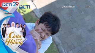 Download Video CINTA YANG HILANG - Ilham Terjatuh Akibat Jarwo [11 September 2018] MP3 3GP MP4