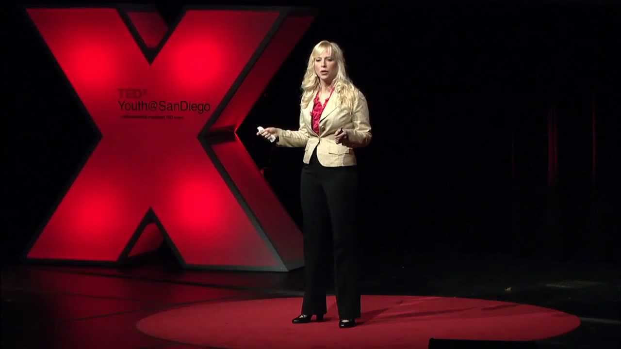 The Sexy Lie: Caroline Heldman at TEDxYouth@SanDiego
