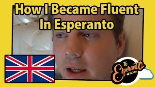 My story of how I attained fluency in Esperanto. Facebook Page: https://www.facebook.com/EvildeaGAMING Facebook Community: ...