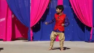 Secaucus (NJ) United States  city images : Anya's Bollywood Performance on Diwali Fest 2016, Secaucus NJ USA