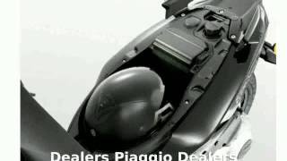 2. 2013 Piaggio Typhoon 125 Details, Specs