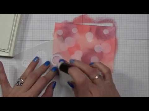Bokeh Tutorial - Papercraft Technique