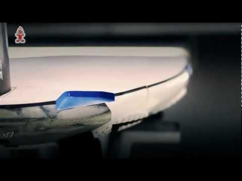 The new 2012 Futura