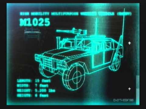 SOCOM 3 : U.S. Navy SEALs Playstation 2