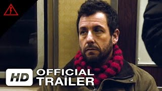 Nonton The Cobbler   International Trailer  2015    Adam Sandler Comedy Movie Hd Film Subtitle Indonesia Streaming Movie Download