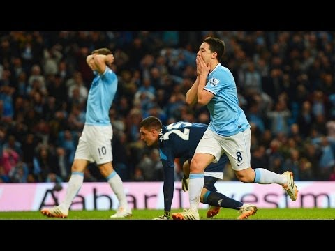 Video: ESPN FC: Not the City of dreams