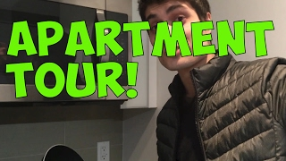 NEW APARTMENT TOUR! by PokeaimMD
