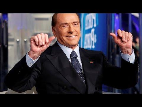 Berlusconi: Das Comeback des Cavaliere