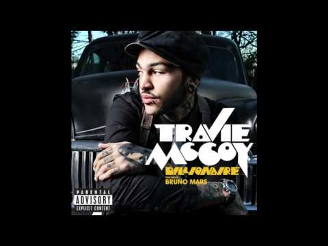 Travie McCoy - Billionaire (feat. Bruno Mars) [Official Audio Video HD]
