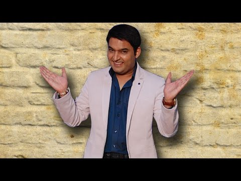 Kapil Sharma ANNOUNCES Two New Comedy Shows!