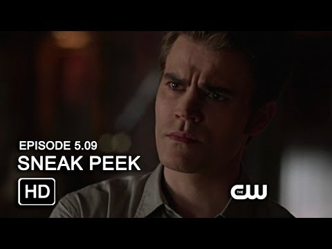 Webclip - The Vampire Diaries Season 5 Episode 9 Webclip/Sneak Peek