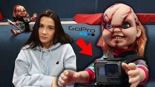 Video ATTACHING GOPRO TO REAL CHUCKY DOLL AT 3 AM!! (CAME AFTER US) MP3, 3GP, MP4, WEBM, AVI, FLV Juli 2018