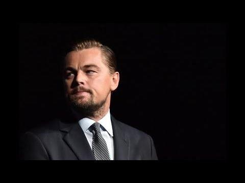 Leonardo DiCaprio Cooperating With 1MDB Probe
