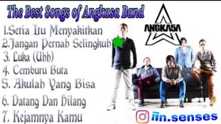 Video The Best Songs of Angkasa Band MP3, 3GP, MP4, WEBM, AVI, FLV November 2017
