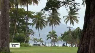 Échappées belles : Martinique, un rayon de soleil Le périple martiniquais se fera en compagnie de Raphaël. Fort de France avec...