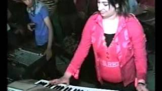 فيديو النحال _ النجم عوض عبد العزيز.avi