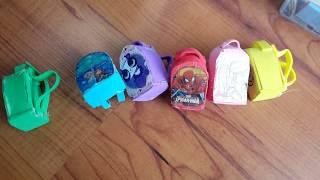 Video Barbie okul çantası  ve kırtasiye (market ) eşyaları yapımı   KENDİNYAPMİNATV MP3, 3GP, MP4, WEBM, AVI, FLV November 2017