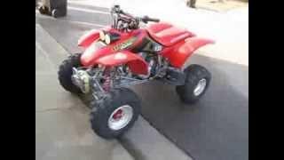 5. 2001 Honda 400ex for Sale