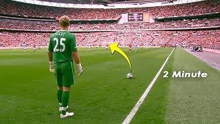 Video 10 Sensational Goals by Goalkeepers MP3, 3GP, MP4, WEBM, AVI, FLV Desember 2018