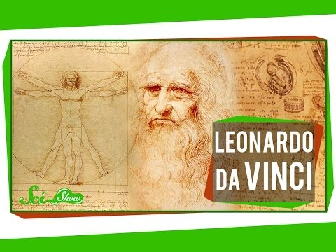 Great - Leonardo da Vinci was one of the most diversely talented individuals of all time. His