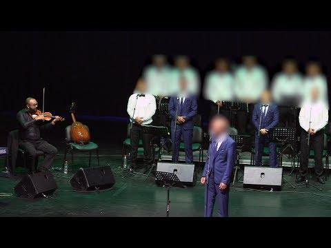 من خلف القضبان إلى الرّكح: سجناء برج الرّومي يغنّون