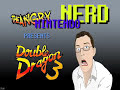 Double Dragon III - NES Review -by the ANGRY NINTENDO NERD