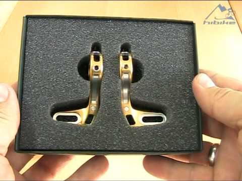 Shimano Yumeya XTR-Tuning-Kit