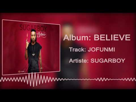 Sugarboy - Jofunmi [Official Audio]