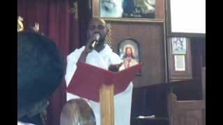 Ethiopian Orthodox Mezmur By Dn. Melaku Ngussie