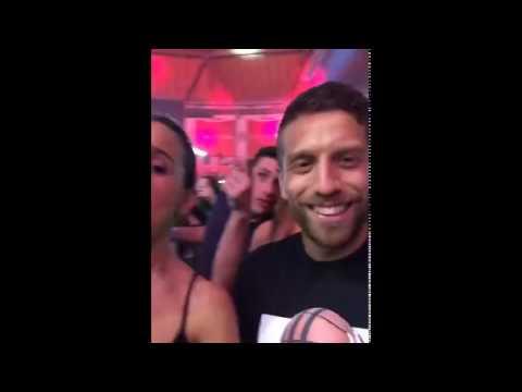 Papu Gomez e Icardi pazzi di… Nicky Jam!