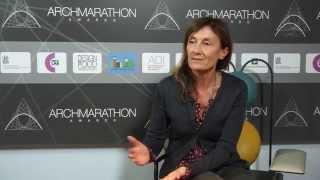 Archmarathon: Pozzi Ginori - Alessandra Gasparri