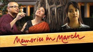 Memories in March - Trailer